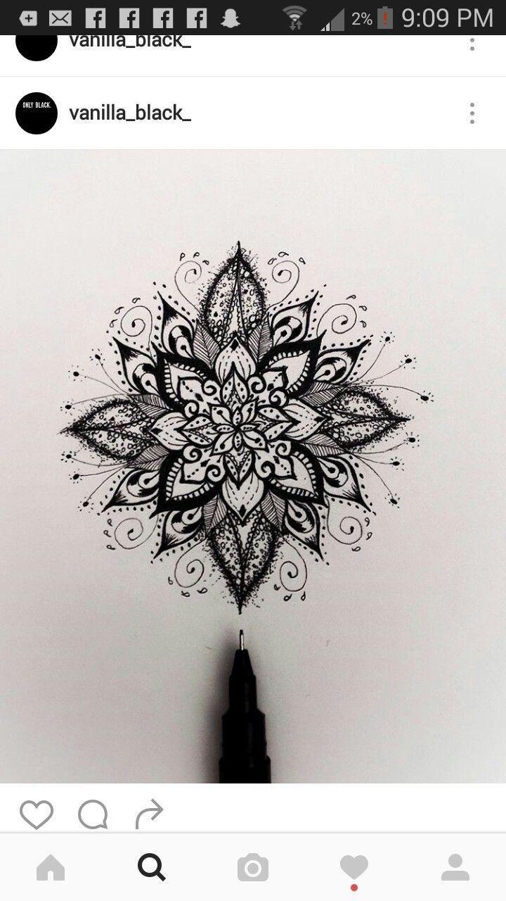 Fine, fine   – tattooed model