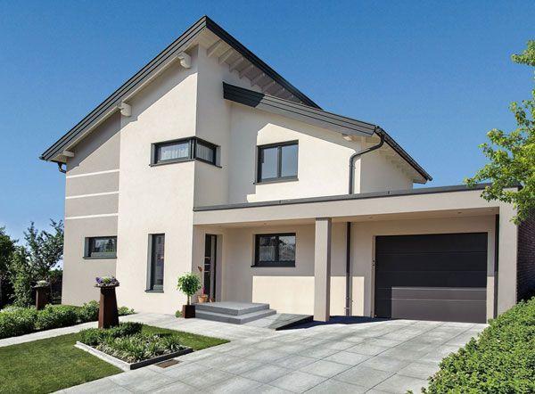Bildergebnis für grundrisse einfamilienhaus modern  – Haus