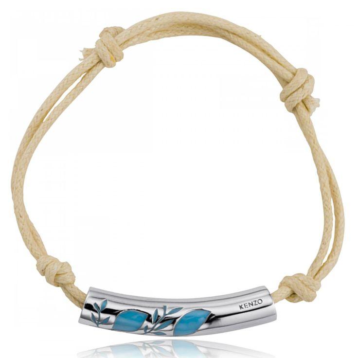 Bracelet acier Kenzo Tatoo - Kenzo