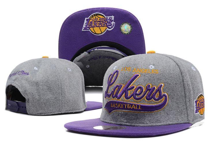 NBA los angeles lakers snapback caps more than 100 styles! #NBA #lakers #cap #snapback #hat #hiphop #cheap #street #fashion #purple #cotton #black #yellow |capfactory.cn