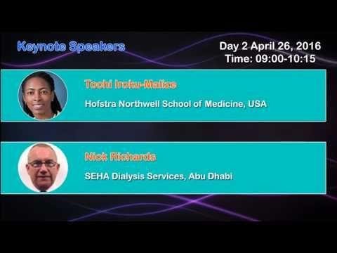 Annual Congress & Medicare  Expo on #PrimaryHealthcare April 25-27, 2016  Dubai,UAE