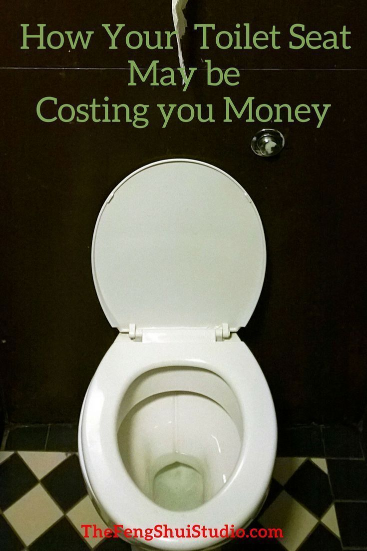 The Feng Shui Of Toilet Seats With Images Feng Shui Tips