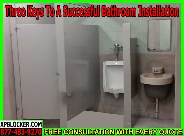 get assistance in planning your commercial bathroom installation - Bathroom Accessories Commercial