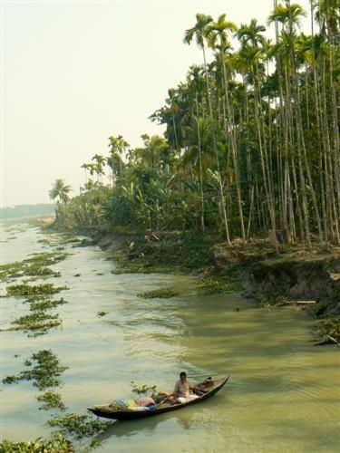 8. Proud to be born in Bangladesh. Great scenery, with even greater people.