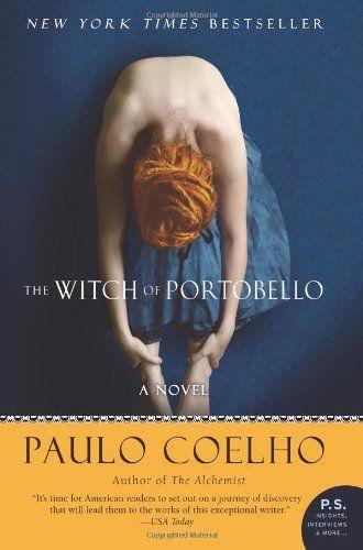 The Witch of Portobello: A Novel (P.S.) by Paulo Coelho, http://www.amazon.com/dp/0061338818/ref=cm_sw_r_pi_dp_VqC2pb1DYXVCM