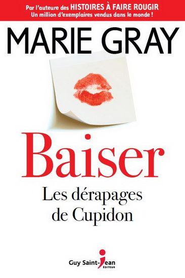 Baiser T.01 - MARIE GRAY