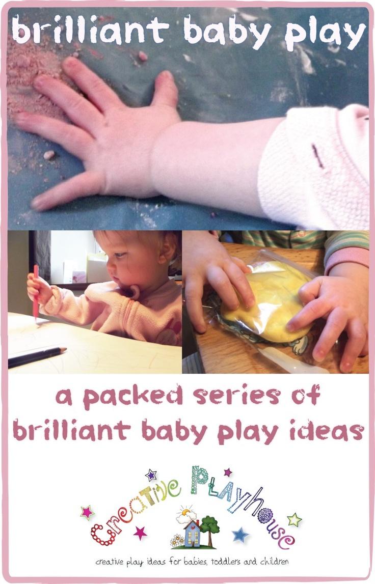 Creative Playhouse: Brilliant Baby Play