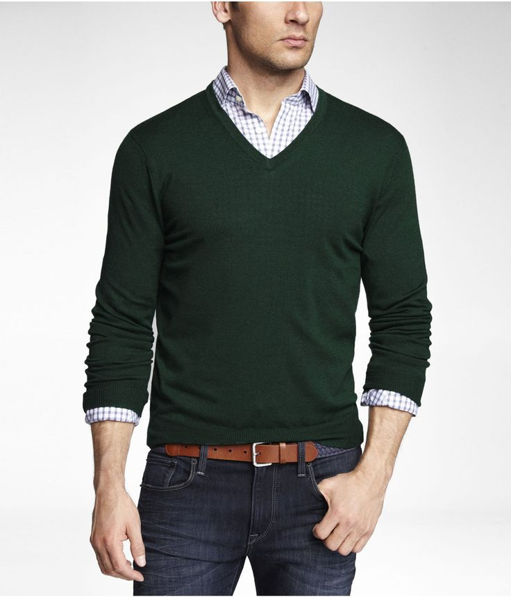 29 best Work Attire images on Pinterest | Merino wool sweater ...