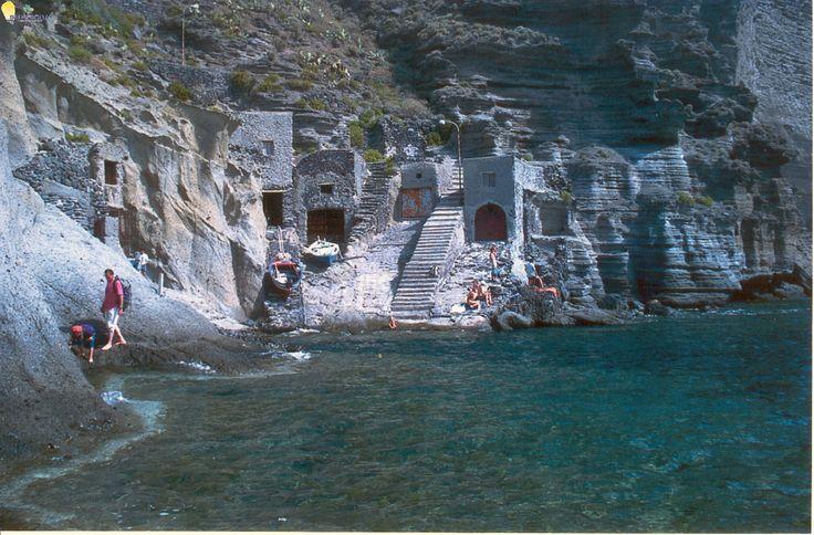 Aeolian Islands, Italie