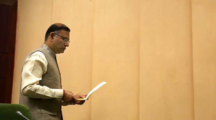 Govt boost to air connectivity: 150-200 airports expected to be operational soon, says Jayant Sinha - The Indian Express