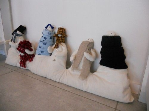 boudin de porte ou cale porte projets essayer pinterest boudin de porte cale porte et. Black Bedroom Furniture Sets. Home Design Ideas