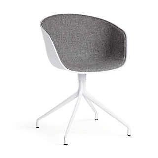 Armlehnstuhl About a Chair AAC 20, gepolstert  | Stühle, Hocker