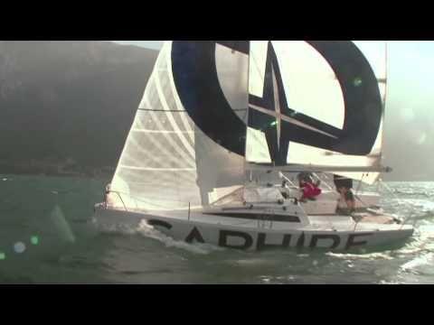 Sportliches Segelboot kaufen U kunt kopen of ontwerp sporten oceaan yatchs voor avontuur en plezier van saphire boten. Voor meer informatie bezoek http://www.saphireboats.com/test-reports.