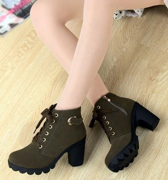 New Autumn Winter Boots High Quality nubuck leather  #leather #men #dior #jewellery #organic #dress #santaclaus #beauty #bag #makeup