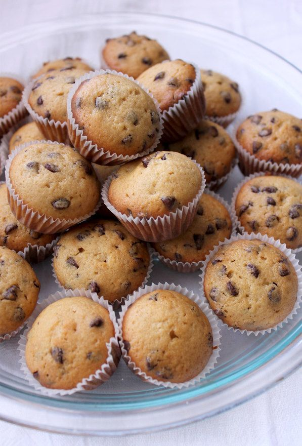Flat Belly Overnight >> Flat Belly Mini Muffins – The Rolling Pin