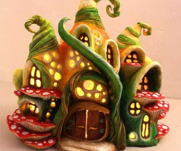 Ever dreamed of having a micro garden? Then fairy gardens would be great for you. Fairy gardens might be inspired by mythical, magical and tiny creatures, but you obviously don't have to believe in fairytales to build one. All you need is creative imagination, small items that you can easily find in your house or [...]