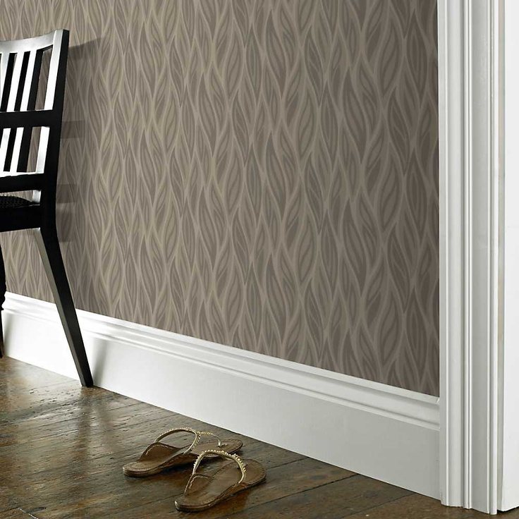 How to hang wallpaper in difficult places Help Ideas DIY at BQ