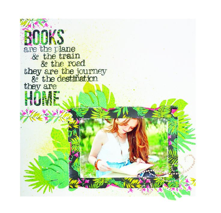 Books - Danielle Krivan