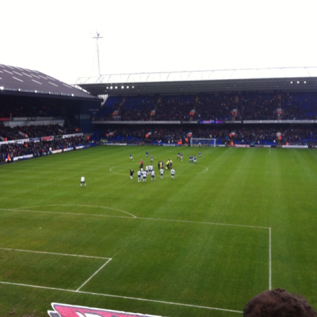 Ipswich Town Football Club.
