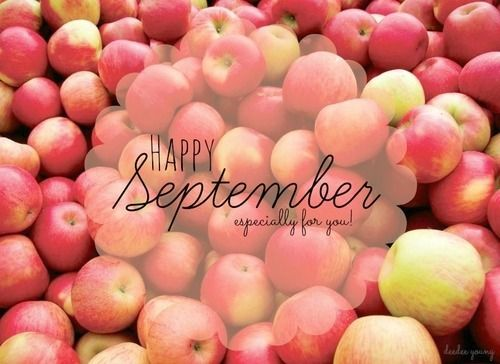 Best 25 Hello September Ideas On Pinterest September