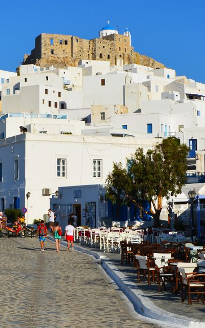 Astypalaia island, Dodecanese, Greece.  Photo by D. Evangelopoulos.  Find the ideal destination for your holidays and explore the beauties of Greece.  Plan and book your holidays in Greece through www.dreamingreece.com  #astypalaia #dodecanese #greece #dreamingreece #travelguide #travel