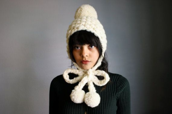This is so squee-dorable for winter!