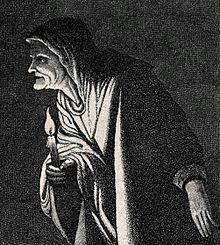 Witch of Endor - Wikipedia, the free encyclopedia