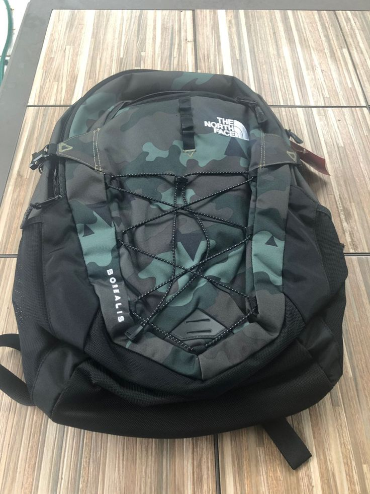 Brand new The North Face Unisex Borealis Backpack …