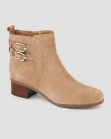 Cady Bootie ~ Love these!