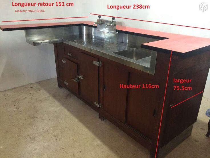 211 best images about comptoir de bar en formica on pinterest - Leboncoin meurthe et moselle ...