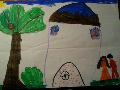 Bella la famiglia numerosa! Le voci argentine dei bambini che risuonano nelle stanze della casa, i loro giochi ovunque che mettono allegria e rendono la casa vissuta.Vero. MA Lecorse frenetiche p...