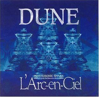 1st Album - DUNE