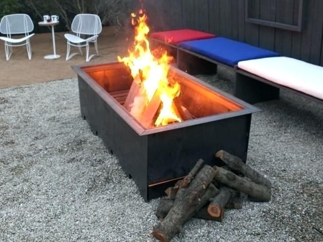 The Best Portable Fire Pit Diy Graphics Good Portable Fire Pit Diy For Portable Fire Pit Diy Out Wood Burning Fire Pit Wood Burning Fires Fire Pit Landscaping