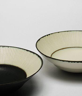 小関 康子 : 象嵌 鉢