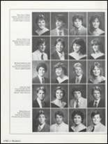1984 Woodland High School Yearbook Page 140 & 141