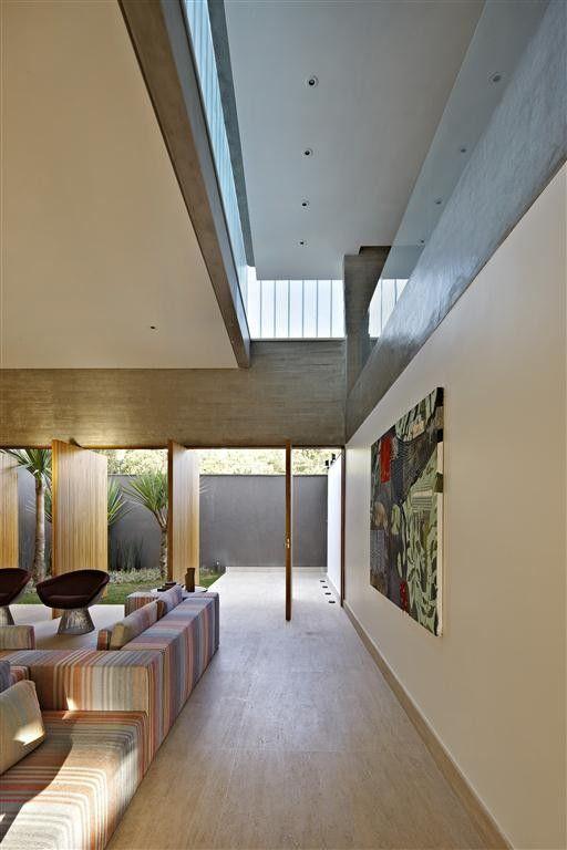 Belvedere Residence,Courtesy of  anastasia arquitetos