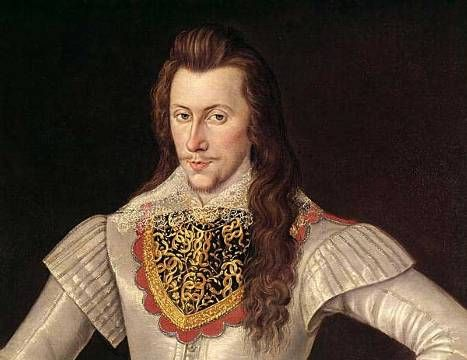 Earl of Southhampton, patron of Shakespeard and candidate for the young man the Sonnets are addresses to.