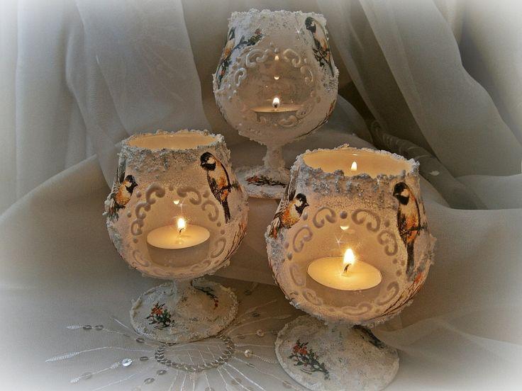 Świąteczne lampiony