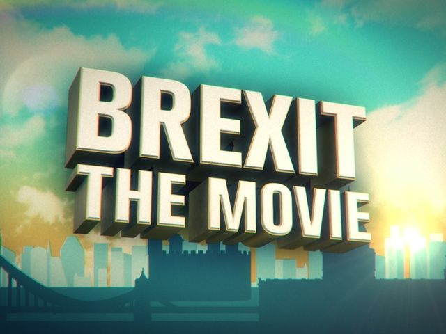 Hello, our lovely backers!Spare a moment of pity for BREXIT THE MOVIE'S Director, Martin Durkin. In the last few weeks the poor man hasn't had a moment of rest.He's seen sugar mountains and fish markets, a vaping cafe, a 'lobbying tree', the corridors and corridors (and corridors and corridors) of the European Parliament ...and spent more time with talking heads than a David Byrne fanclub could ever dream of. In the last week he's been all over London, to North and South Shields (Verdict?…