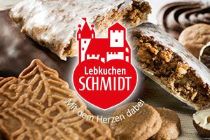 Lebkuchen Schmidt   Original Nürnberger Lebkuchen purchase online