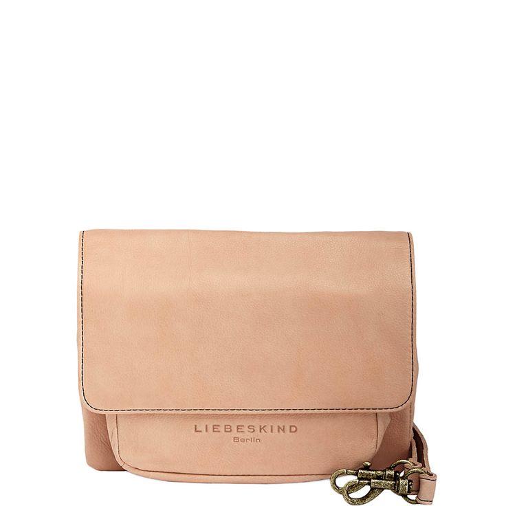 Liebeskind Vintage CalistaB (new creme) - Travelbags.nl