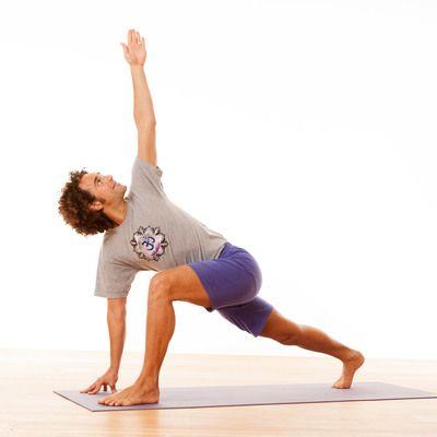 hatha yoga  ekhart yoga