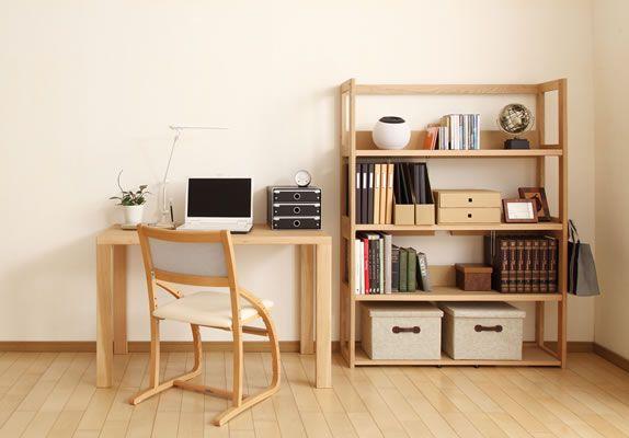 学習机ならカリモク家具|ボナシェルタ|おすすめ商品|カリモク家具 karimoku