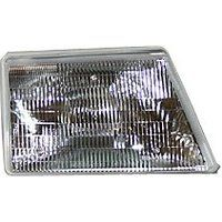 Cheap TYC 20-5225-00 Ford Ranger Passenger Side Headlight Assembly sale