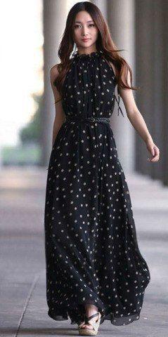 Выкройка платья с американской проймой (Шитье и крой)   Журнал Вдохновение Рукодельницы