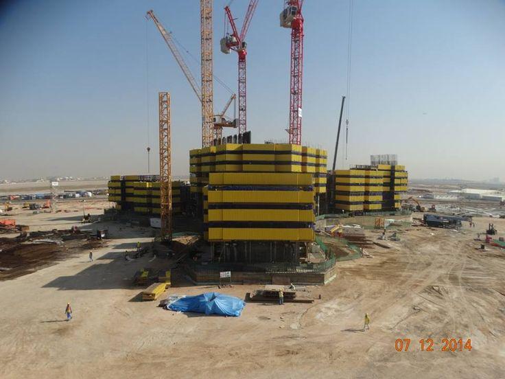 17 best images about kingdom tower jeddah on pinterest for Burj al mamlakah