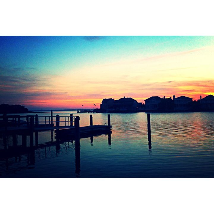 Peaceful Places In Nj: 45 Best Images About Stone Harbor, Nj On Pinterest