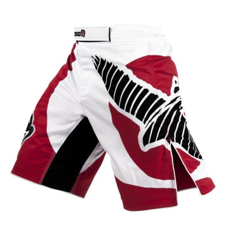 MMA Tiger muay thai boxing shorts Hayabusa boxeo
