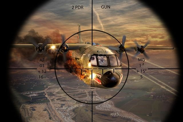 Is World War III About to Begin? Can You Escape? — Bible News Prophecy Radio