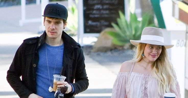 Hilary Duff and her new music producer boyfriend, Matthew Koma, spent the MLK long weekend at the same hotel where she spent her wedding night with ex-husband Mike Comrie — details